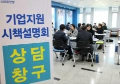 안양시, 중소기업 지원시책 합동설명회 개최