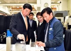 안산시, '기업SOS 이동시장실' 확대 운영