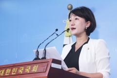 """이재정 의원, 안양 동안을 출마 선언…""""변화 일으키겠다"""""""