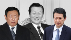 故 신격호 타계 후 롯데그룹 주식 요동,  왜?