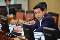 서울시의회 임만균 의원, 관악구 `시·교육청 예산 1천534억원` 확정