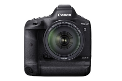 캐논 1D X Mark III,괴물 플래그십 카메라 입증…조기 매진