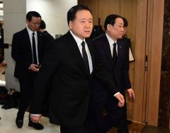"""허영인 SPC 회장 """"세계적 기업 일군 선구적 인물"""""""