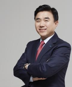 '자산운용 전문가' 전영묵, 친정 삼성생명 금의환향