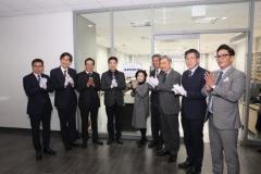 수원대, 화성시 지역 상생 위한 '산·학·관 협력 센터 현판식' 개최