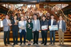 SK이노베이션, 친환경 파력발전 벤처 '인진'에 25억원 투자