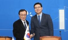 민주당, 인재영입 11호 '방산 전문가' 최기일 교수