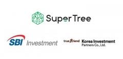 블록체인 게임 개발사 수퍼트리, 30억원 투자유치