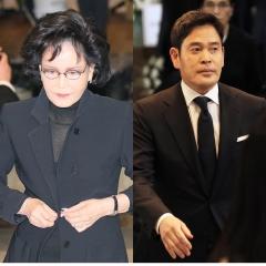 마지막 길 애도 물결…이명희 정용진 구광모 김범석 등 조문 행렬(종합)