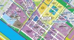 인천경제청, 송도국제도시에 애경그룹 종합기술원(가칭) 건립