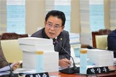 서울시의회 박상구 의원, 강서구 관내 시·교육청 예산 1천576억원 확정