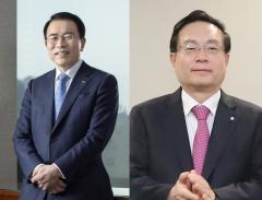 조용병·손태승 '운명의 날'…채용비리 1심 선고·DLF 제재심 연이어 진행