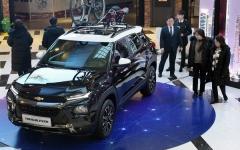 쉐보레 트레일블레이저,합리적인 소형 SUV '마케팅' 강화