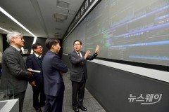 이대훈 농협은행장, 설 명절 앞두고 '비상대응체계' 점검