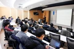 한국산업기술대, '차세대 반도체 시장·기술동향' 특강 개최