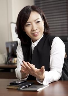 삼성증권, 두 번째 여성 전무 탄생…박경희 SNI본부장 승진