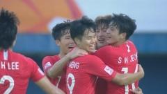 오늘(22일) '도쿄올림픽' 한국vs호주… JTBC 단독 생중계