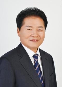 김병원 예비후보, 나주 혁신도시 지역민과 소통