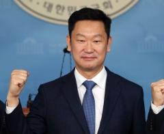 '노무현 사위' 곽상언 변호사, 민주당 입당해 4·15 총선 출마