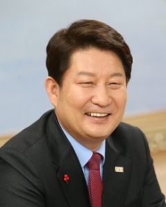 권영진 대구시장(1월 23일)