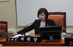 """서울시의회 보건복지위원회 김혜련 위원장 """"2020년 서울복지 이렇게 변해요"""""""