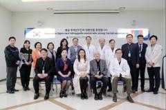 가톨릭관동대 국제성모병원, 몽골 국립 산부인과 건립 돕는다