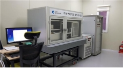 인천시, '미세먼지 칭량로봇시스템'설치완료...2월부터 본격 가동