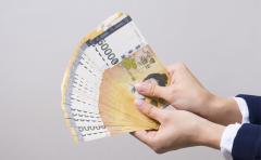 세뱃돈·축의금 5만원권 인기…시중에 105조원 풀려
