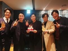 영화 '남산의 부장들' 개봉 6일째 300만명 돌파