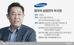 이재용 부회장이 키우는 삼성 차세대플랫폼센터…정의석 센터장 눈길