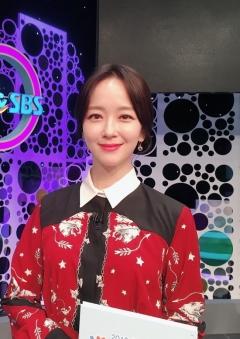 박선영 아나운서, SBS 퇴사 확정…'씨네타운' 후임은 장예원