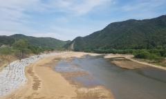 경북도, 올해 하천재해예방사업 등에 4,295억원 투입