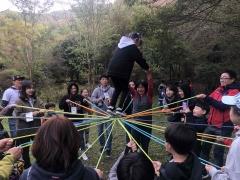 전북대, '대학과 지역사회의 어울림' 숲체험 교육 마련