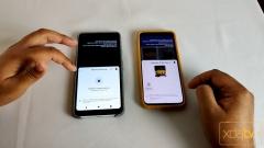 구글·삼성, 파일공유 기능 공개 초읽기…에어드롭 대항마