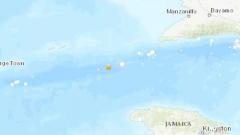 자메이카 해상 규모 7.7 강진… 쓰나미 경보 발령