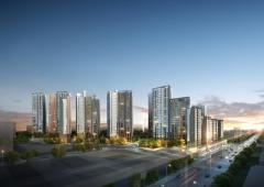 GS건설, 대구 중구 '청라힐스자이' 2월 분양 예정
