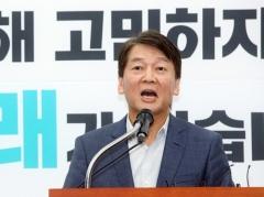 """자가격리 마친 안철수 """"코로나19 대응해 투표일 늘려야"""""""