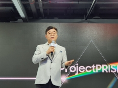 김현석 사장, 삼성 '그랑데 AI' 행사에 깜짝 등장한 까닭