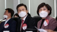 """5년전 메르스 땐 """"과잉 공포""""라더니…코로나 공포 조장하는 한국당"""