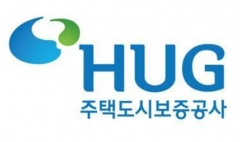 HUG, 코로나19 기부금 1300만원 전달
