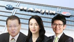 조현아 동맹은 3년짜리…조원태, 진짜 위협은 반도