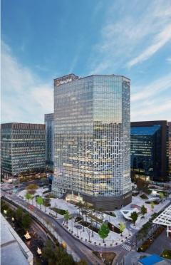 한화건설, 서울 장교동 한화빌딩 사옥으로 이전