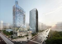 대우건설, 6개 금융사와 베트남 '스타레이크' 투자 개발