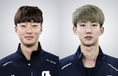 인하대 김주완·우승훈 학생, 배드민턴 남자 단식 국가대표 선발