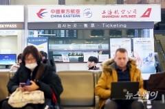 """코로나19 창궐, '이 시국 여행자' 급증…네티즌 """"취소가 답"""""""