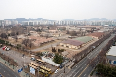 인천시, 여의도 절반 면적 `유휴부지` 시민 품으로...캠프마켓 역사 보존 등