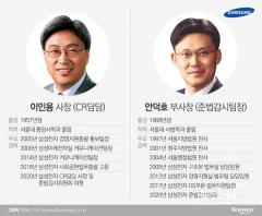 '준법감시' 독립성 높인 삼성, 이인용·안덕호 역할 커진다