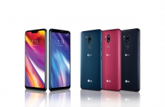 LG전자, LG G7 ThinQ에 '안드로이드 10' 업데이트