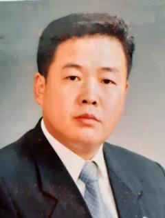 강원 정선군 화암면 주민자치회장에 이종봉 氏