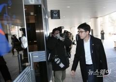 '대마 밀반입' CJ장남, 2심도 집행유예…경영승계 탄력붙나